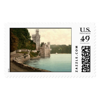 Blackrock Castle County Cork Postage