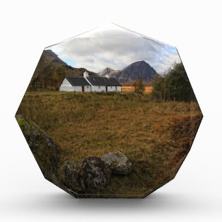 Blackrock Cottage, Glencoe, Scotland Award