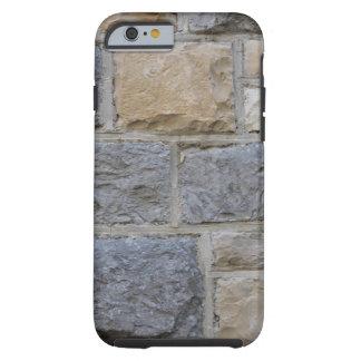 Blacksburg Campus Stone-look Design Phone Case