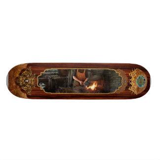 Blacksmith - Blacksmiths like it hot Skate Board