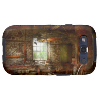 Blacksmith - Breathing life into metal Samsung Galaxy SIII Case