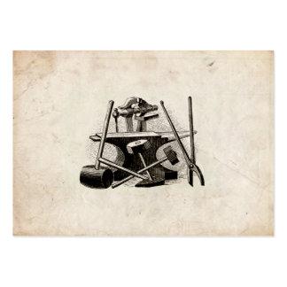Blacksmith Calling Card