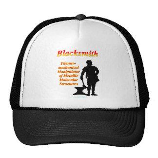 Blacksmith Mesh Hat