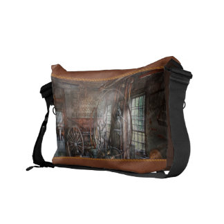 Blacksmith - That's a lot of Hoopla Commuter Bag