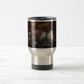 Blacksmith - That's a lot of Hoopla Mugs