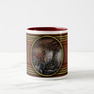 Blacksmith - That's a lot of Hoopla Mug