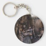 Blacksmith - The Blacksmith's Shop Keychains