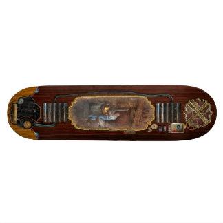 Blacksmith - The importance of the Blacksmith Skateboard Deck