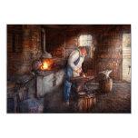 Blacksmith - The Smith Announcement