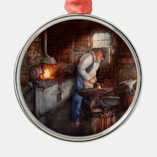 Blacksmith - The Smith Christmas Ornaments