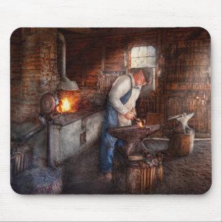 Blacksmith - The Smith Mousepad