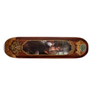 Blacksmith - The Smithy Skateboard
