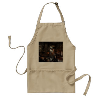Blacksmith - This is my trade Adult Apron