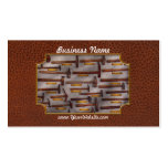 Blacksmith - Tools - Pounding headache Business Cards