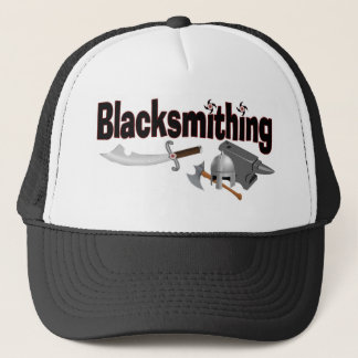 Blacksmithing Hat