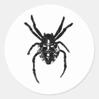 BlackSpider Sticker