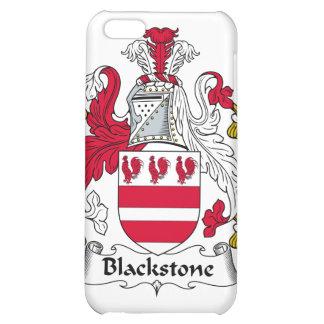 Blackstone Family Crest iPhone 5C Cases