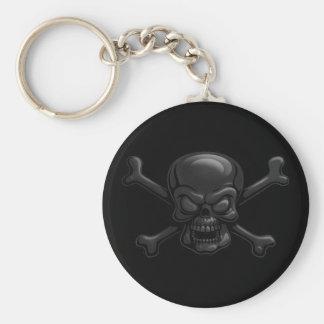 Blackstone Keychain