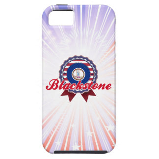 Blackstone, VA iPhone 5 Case