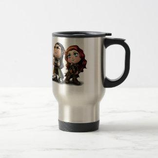 blackthorn and rowen 15 oz stainless steel travel mug