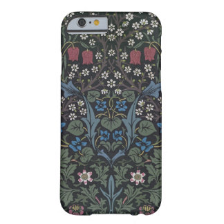 'Blackthorn' wallpaper design, 1892 Barely There iPhone 6 Case