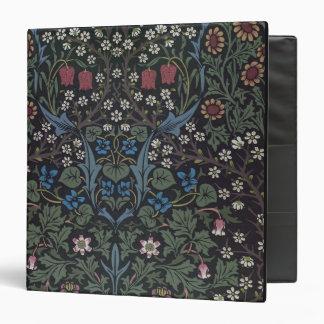 'Blackthorn' wallpaper design, 1892 Vinyl Binder