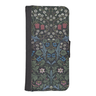 'Blackthorn' wallpaper design, 1892 iPhone SE/5/5s Wallet
