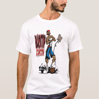 blacktop ssassin T-Shirt