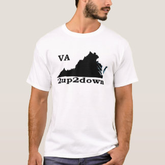 blackva2upc T-Shirt