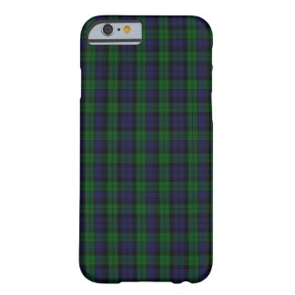 Blackwatch Tartan iPhone 6 Case