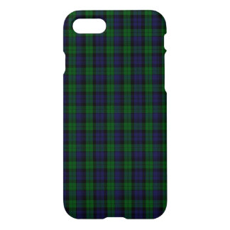 Blackwatch Tartan iPhone 8/7 Case