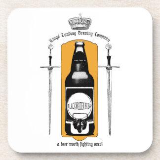 Blackwater Brew Drink Coaster