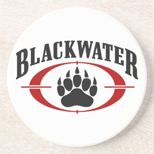 Blackwater Drink Coaster