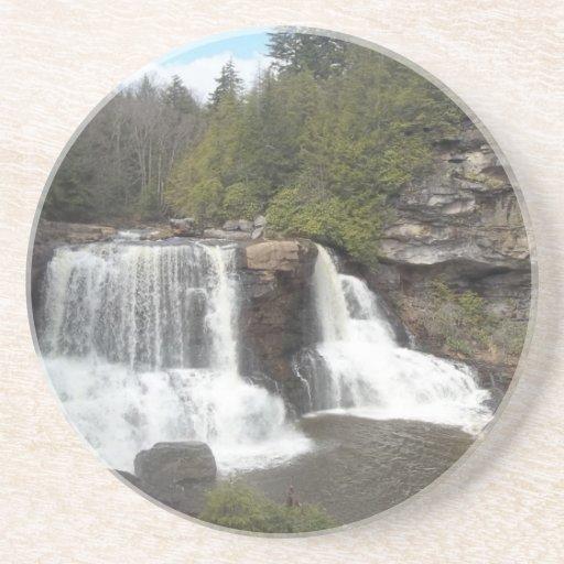 Blackwater Falls Coaster