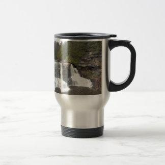 Blackwater Falls Travel Mug