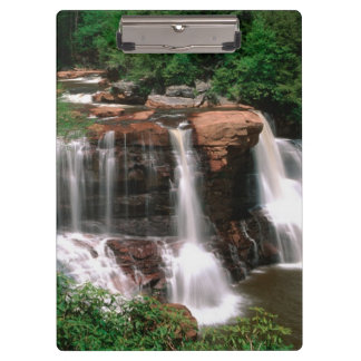 Blackwater Falls, West Virginia, scenic, Clipboard