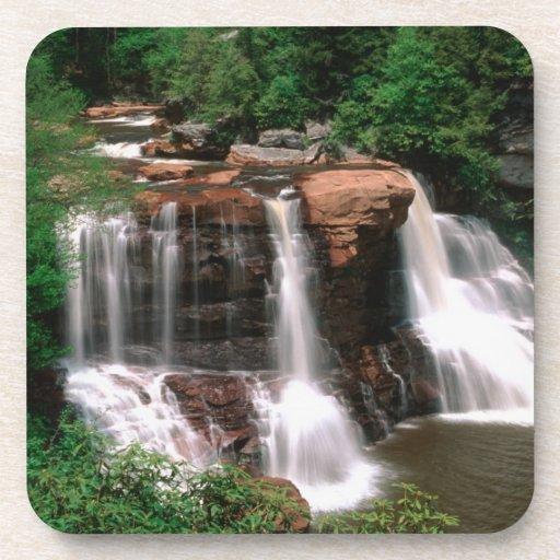 Blackwater Falls, West Virginia, scenic, Coasters
