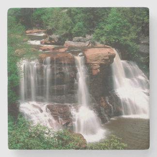Blackwater Falls, West Virginia, scenic, Stone Coaster