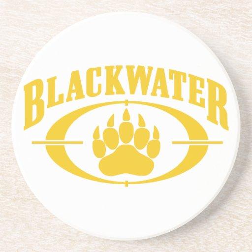 Blackwater Gold Beverage Coasters