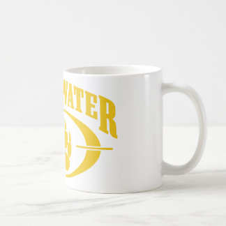Blackwater Gold Coffee Mug