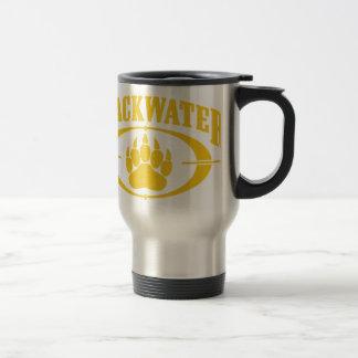 Blackwater Gold Travel Mug