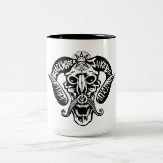 Blackwater Jukebox - Coffee Mug