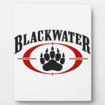 Blackwater Photo Plaque