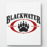 Blackwater Placas