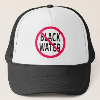 BLACKWATER TRUCKER HAT