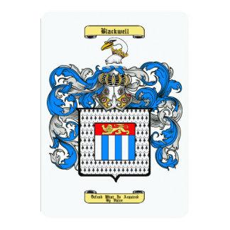 Blackwell Card