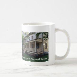 Blackwell House Mug