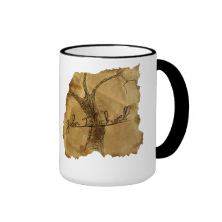 Blackwell Mug