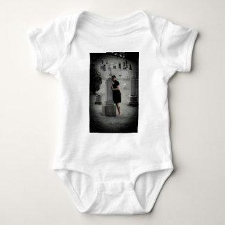 BlackWidowR091810 Infant Creeper