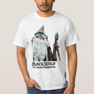 BlackWolf Shirt